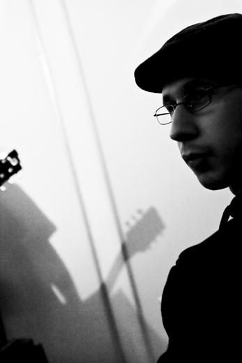 chromatic black_studio_dRm14