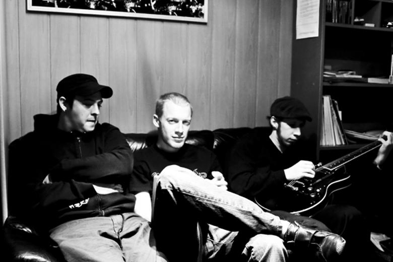 chromatic black_studio_dRm21